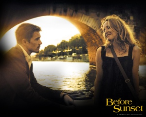 Before Sunset / Antes del atardecer