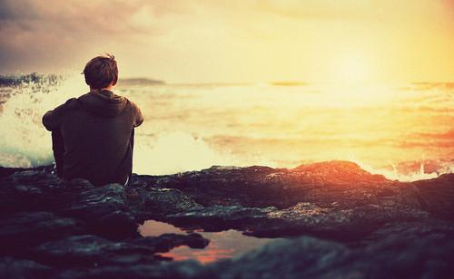 man,boy,rocks,sea,silhouette,sky-8d668a62c43fc648293bd6ae5ba4cdb0_h