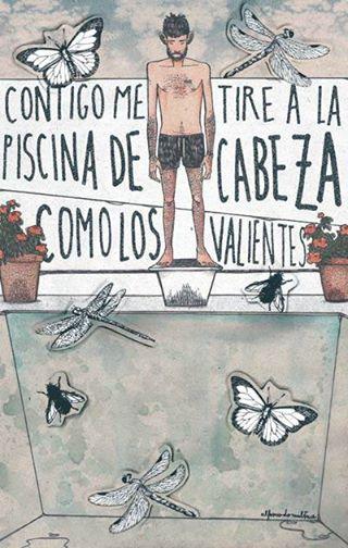 Ilustración de Alfonso Casas Moreno