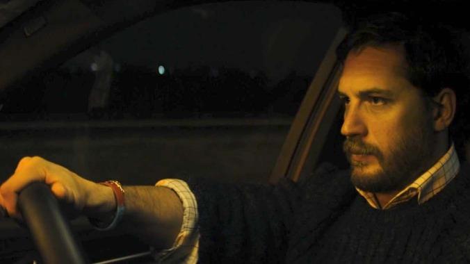 Locke Tom Hardy
